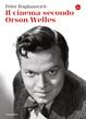 Cover of Il cinema secondo Orson Welles