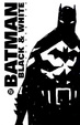 Cover of Batman Black and White Vol. 2
