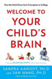 Cover of Welcome to Your Child's Brain