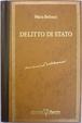 Cover of Delitto di Stato