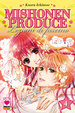 Cover of Mishonen Produce vol. 4