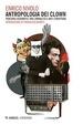 Cover of Antropologia dei clown