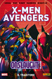 Cover of X-Men & Avengers Onslaught Collection vol. 1