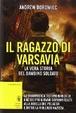 Cover of Il ragazzo di Varsavia
