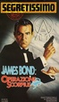 Cover of James Bond: operazione scorpius