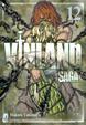 Cover of Vinland Saga vol. 12