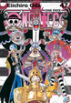 Cover of One Piece - New Edition 47