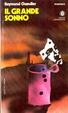 Cover of Il grande sonno