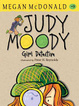 Cover of Judy Moody, Girl Detective