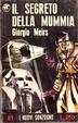 Cover of Il segreto della mummia