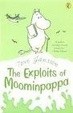 Cover of The Exploits of Moominpappa