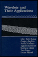 Cover of Wavelets and their Applications