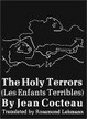 Cover of The Holy Terrors