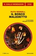 Cover of Il bosco maledetto