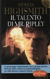 Cover of Il talento di Mr. Ripley