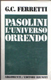 Cover of Pasolini