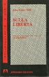 Cover of Sulla libertà