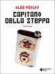 Cover of Capitano della steppa