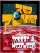 Cover of Red Planet