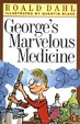 Cover of George's Marvelous Medicine