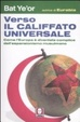 Cover of Verso il califfato universale