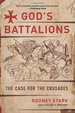 Cover of God's Battalions