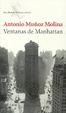Cover of Ventanas de Manhattan