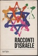 Cover of Racconti d'Israele