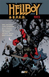 Cover of Hellboy & B.P.R.D. vol. 2