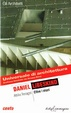 Cover of Daniel Libeskind