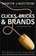 Cover of Clicks, Bricks and Brands