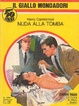 Cover of Nuda alla tomba
