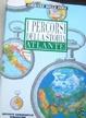 Cover of I percorsi della storia - Atlante