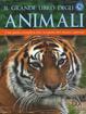 Cover of Il grande libro degli animali