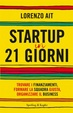 Cover of Startup in 21 giorni
