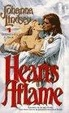 Cover of Hearts Aflame