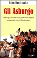 Cover of Gli Asburgo