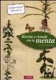 Cover of Ricette e rimedi con la menta