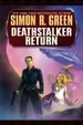 Cover of Deathstalker Return