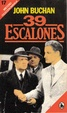 Cover of 39 escalones
