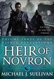 Cover of Heir of Novron