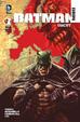 Cover of Batman Europa #1 - Uncut