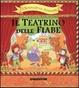 Cover of Il teatrino delle fiabe