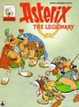 Cover of Asterix the Legionary