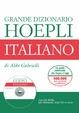 Cover of Grande dizionario italiano