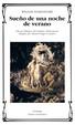 Cover of Sueño de una noche de verano