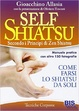 Cover of Self Shiatsu