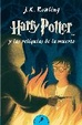 Cover of Harry Potter y las reliquias de la muerte