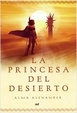Cover of La princesa del desierto
