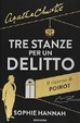 Cover of Tre stanze per un delitto